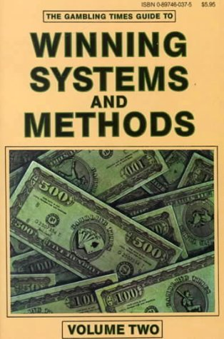 9780897460378: 2: Gambling Times Presents Winning Systems and Methods