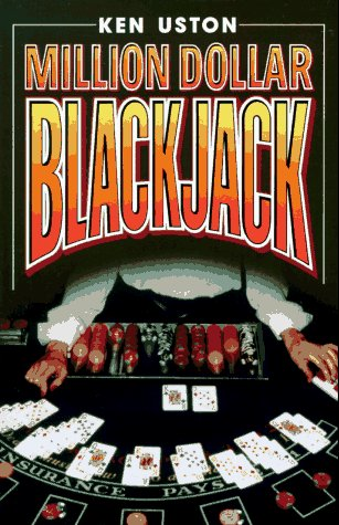 9780897460682: Million Dollar Blackjack