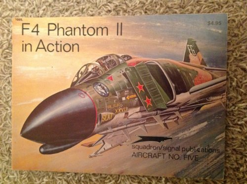 F-4 Phantom II in Action: Publications Squardonnsignal