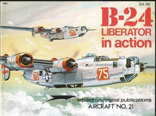 9780897470209: B-24 Liberator in Action