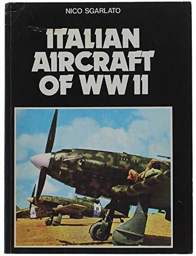 Italian Aircraft of World War II: Nico Sgarlato