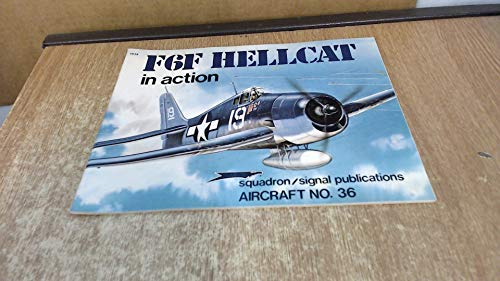 F6F Hellcat in Action - Aircraft No. 36 (0897470885) by Jim Sullivan