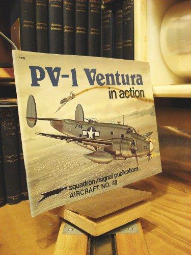 9780897471183: PV-1 Vendura in Action