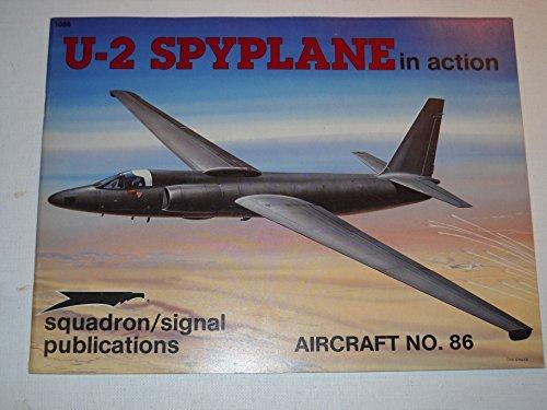 Lockheed U-2 in Action: Aircraft No.86: Larry Davis