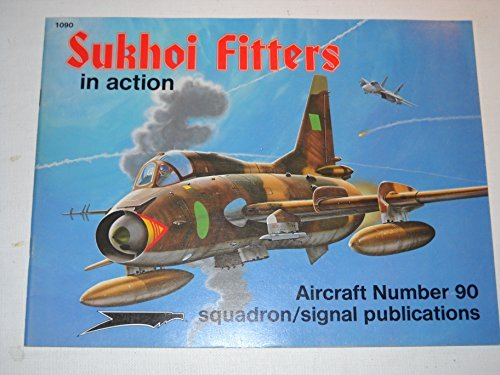 Sukhoi Fitters in Action - Aircraft No. 90