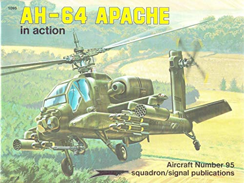 9780897472234: Ah64 Apache in Action