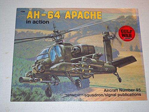 AH-64 Apache in Action: Adcock, Al; Color