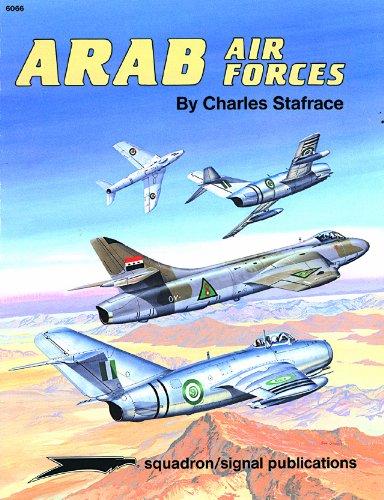 9780897473262: Arab Air Forces (Aircraft Specials)