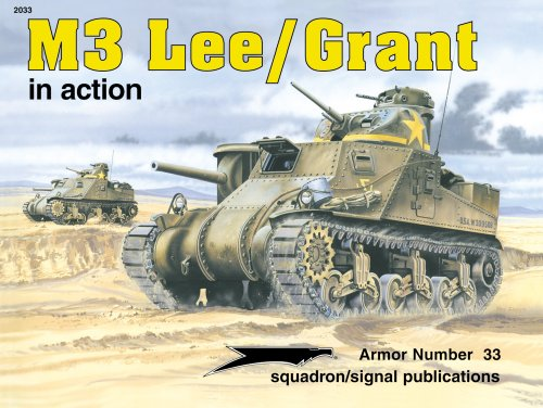 9780897473460: M3 Lee/Grant in Action