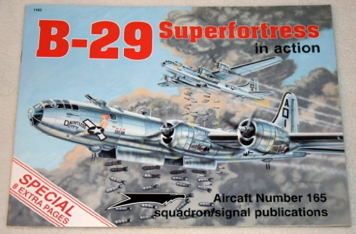 9780897473705: B-29 Superfortress in Action
