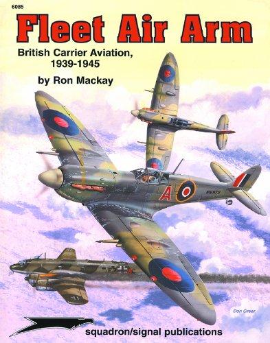 9780897474320: Fleet Air Arm