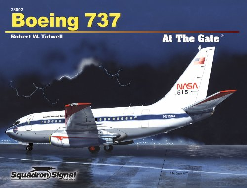 9780897476515: Boeing 737 (At The Gate No. 2)