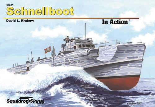 9780897476614: Schnellboot in Action (54035)