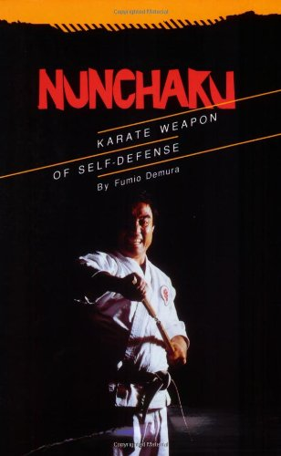 9780897500067: Nunchaku: Karate Weapon of Self-Defense