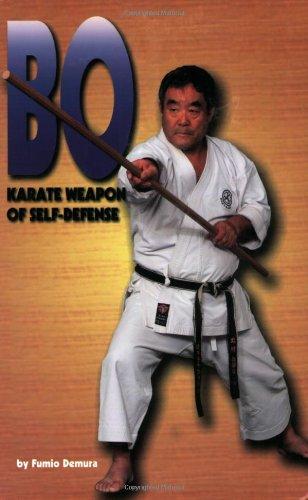 9780897500197: Bo Karate: Weapon of Self Defense