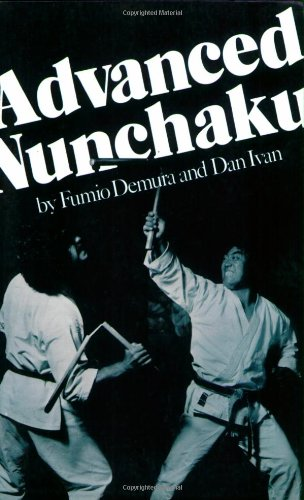 9780897500210: Advanced Nunchaku