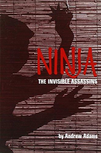 9780897500302: Ninja: The Invisible Assassins