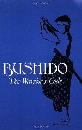 Bushido: The Warrior's Code (Literary Links to the Orient): Nitobe, Inazo
