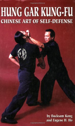 9780897500388: Hung Gar Kung-Fu: Chinese Art of Self-Defense