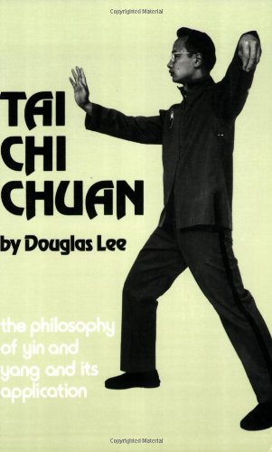 TaiChi Chuan - the Philosophy of Yin and Yang and Its Application