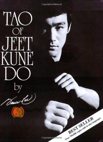 9780897500487: Tao Of Jeet Kune Do