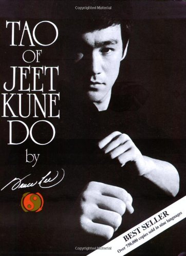 9780897500487: Tao of Jeet Kune Do