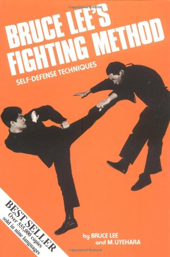9780897500500: Bruce Lee's Fighting Method, Vol. 1