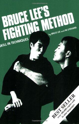 9780897500524: Bruce Lee's Fighting Method: Skill in Techniques v. 3