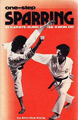 9780897500579: One-Step Sparring