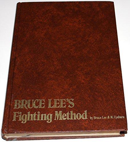 9780897500623: Bruce Lee's Fighting Method