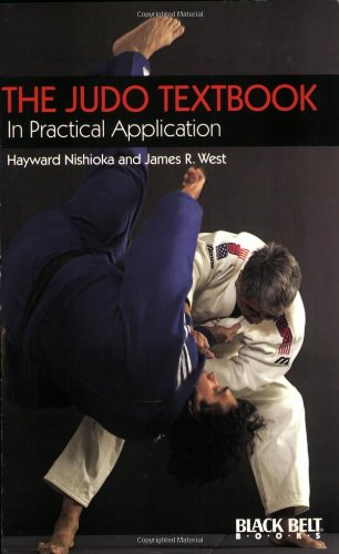 9780897500630: The Judo Textbook: In Practical Application (Japanese Arts)