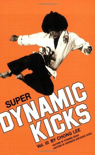 9780897500722: 003: Super Dynamic Kicks Vol. III