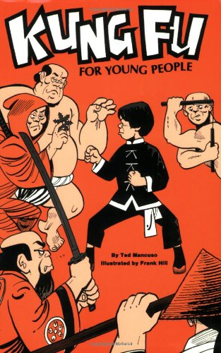9780897500791: Kung Fu for Young People