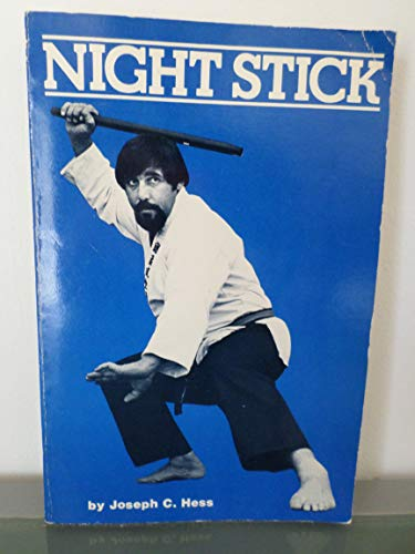 Night Stick (Series 419): Hess, Joseph C.