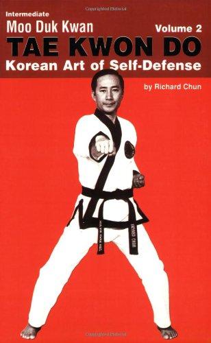 9780897500852: 002: Moo Duk Kwan Tae Kwon Do, Vol. 2