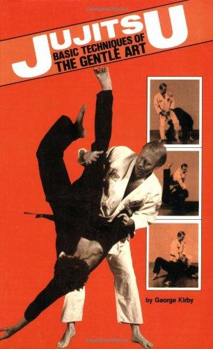 9780897500883: Jujitsu: Basic Techniques of the Gentle Art (Japanese Arts, 425)