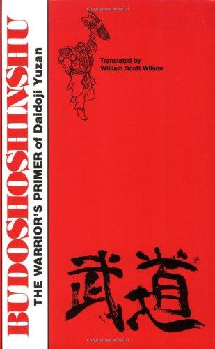 9780897500968: Budoshoshinshu: The Warrior's Primer (Literary Links to the Orient)