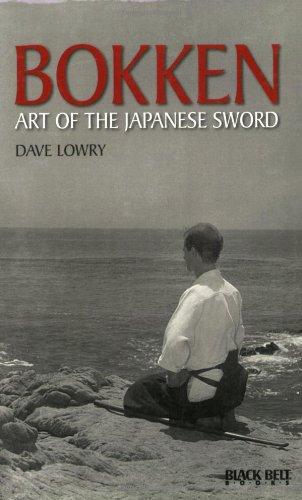 9780897501040: Bokken Art of the Japanese Sword