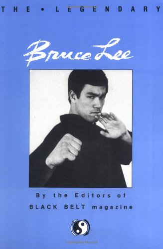 9780897501064: Legendary Bruce Lee
