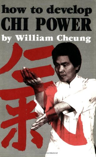 9780897501101: How to Develop Chi Power (Chinese Arts Series: 450)