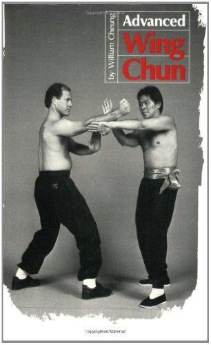 9780897501187: Advanced Wing Chun