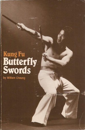 Kung Fu Butterfly Swords