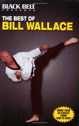 The Best of Bill Wallace: Wallace, Bill