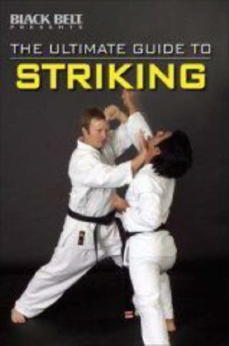 9780897501545: The Ultimate Guide to Striking (Ultimate Guide)