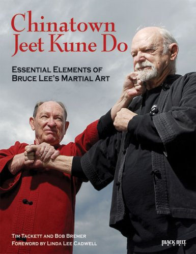 9780897501637: Chinatown Jeet Kune Do: Essential Elements of Bruce Lee's Martial Art