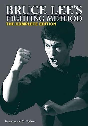 9780897501705: Bruce Lee's Fighting Method