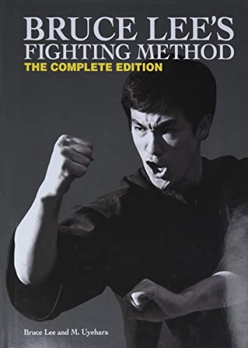 9780897501705: Bruce Lee's Fighting Method: The Complete Edition