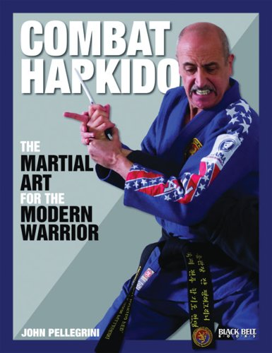 9780897501811: Combat Hapkido: The Martial Art for the Modern Warrior