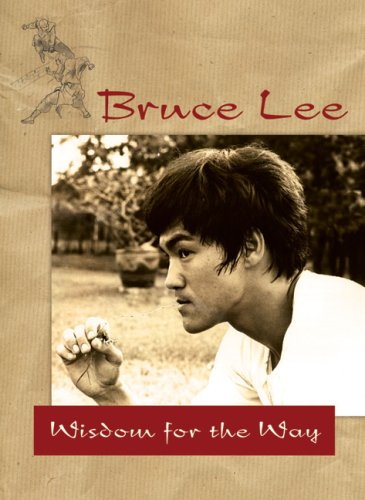 9780897501859: Bruce Lee — Wisdom for the Way