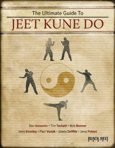 9780897501866: The Ultimate Guide to Jeet Kune Do